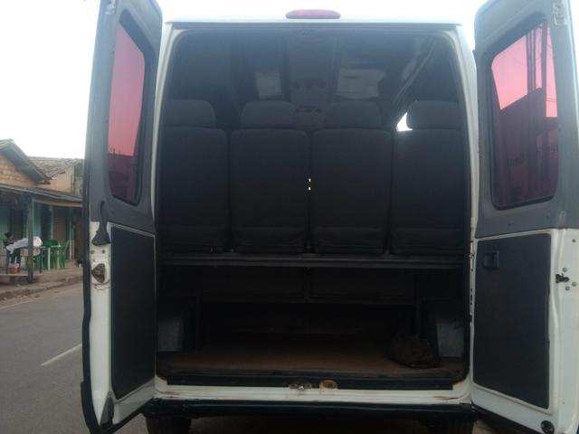Ducato MultiJet Executiva - Foto 20