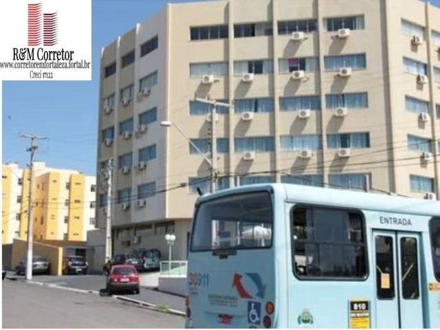 Apartamento por temporada na Praia do Futuro em Fortaleza-CE A Partir R$ 180,00 - Foto 17