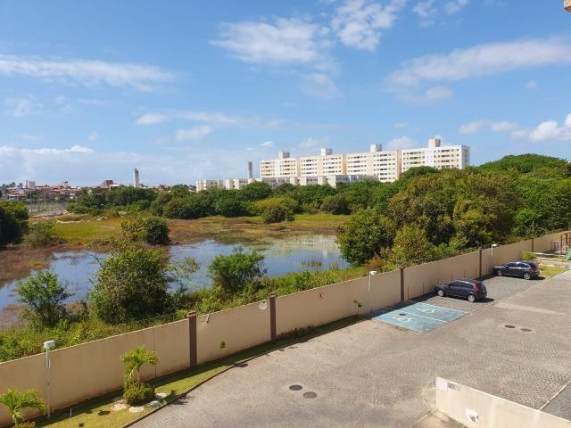 Alugo apartamento perto da Unime de Lauro de Freitas - Foto 14