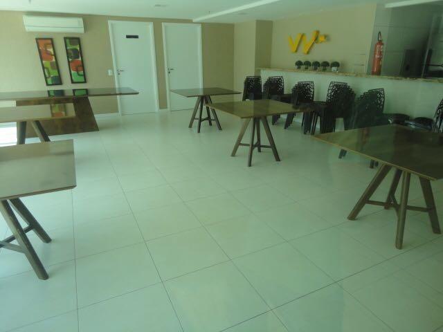 92 m2 3 suites vagas paralelas Aldeota d208 liga 9 8 7 4 8 3 1 0 8 Diego9989f - Foto 4