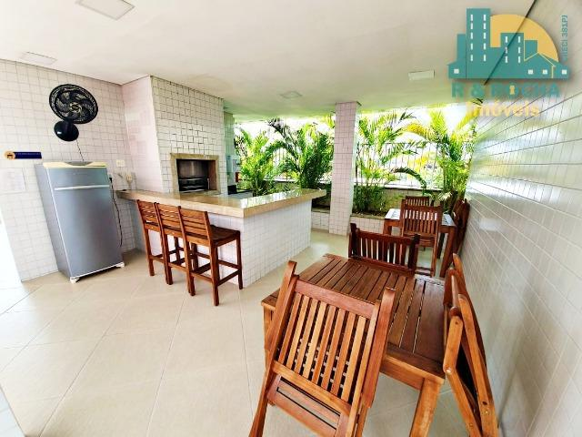 Condomínio Coral Gables - Apartamento de 134m² - 3 suítes e escritório - Foto 15