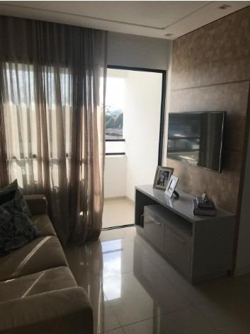 Apartamento 2/4 em Caji - Foto 9