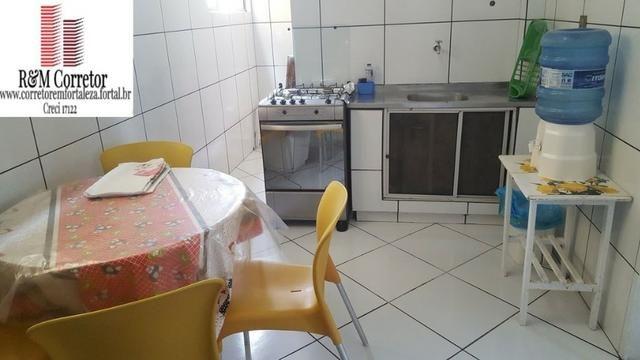 Apartamento por temporada na Praia do Futuro em Fortaleza-CE A Partir R$ 180,00 - Foto 5