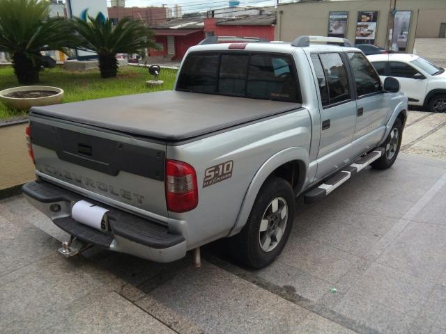 S 10 Executive Flex cor Prata 2010/2011 - Foto 8