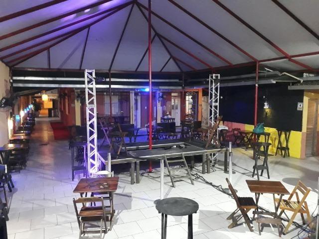 Passo ponto de casa de eventos e restaurante no Méier (Em funcionamento) - 400m2 - Foto 8