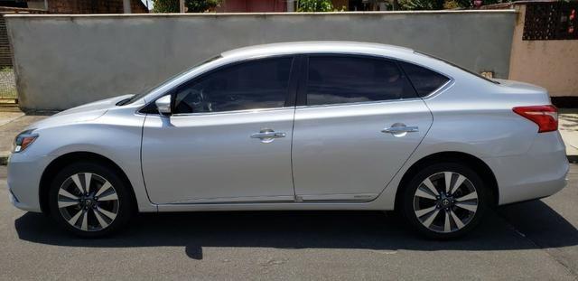 Nissan Sentra SV- 2.0, 2017