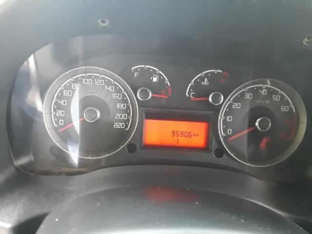 Vendo Fiat Doblo Completa - Foto 8