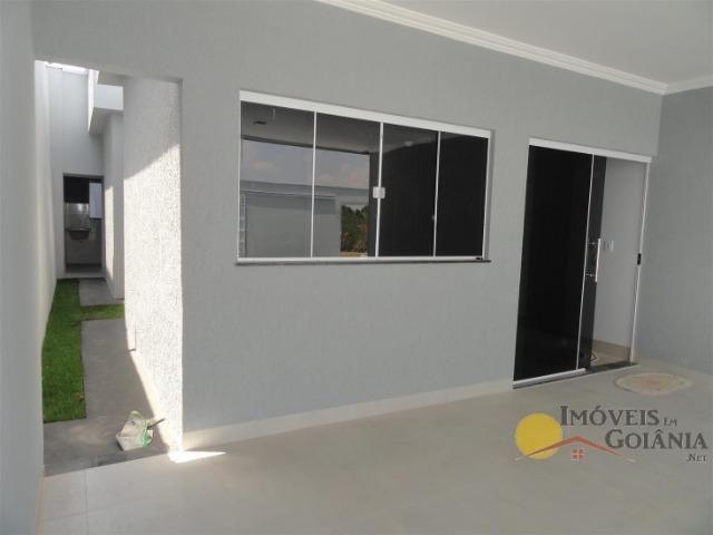 Casa de 3 Quartos para venda Sozinha no Lote de 300M² - Setor Jardim Fonte Nova - Foto 5