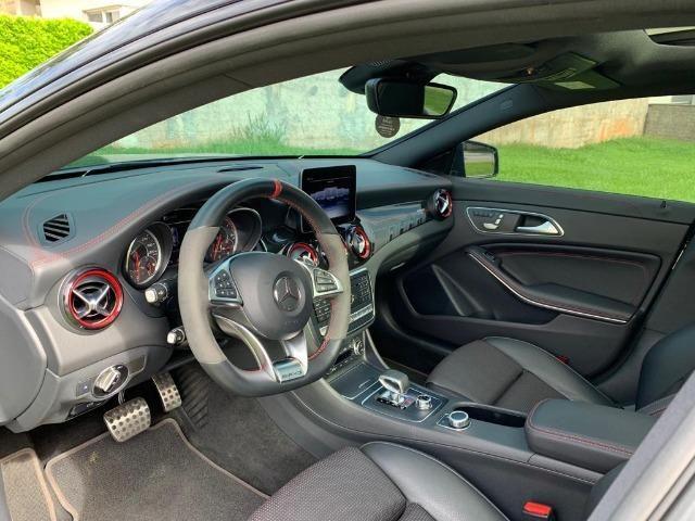 Mercedes Benz CLA45 AMG Sport - Foto 6