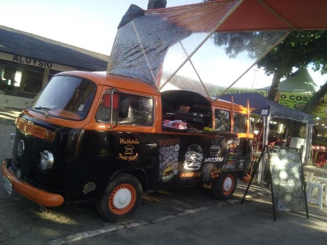 Kombi food truck / motor home 18.000 - Foto 12
