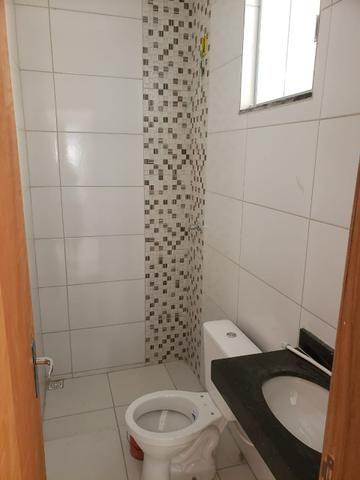 Casa 2 quartos sendo um suite - Res Santa Fe Goiânia - Foto 8
