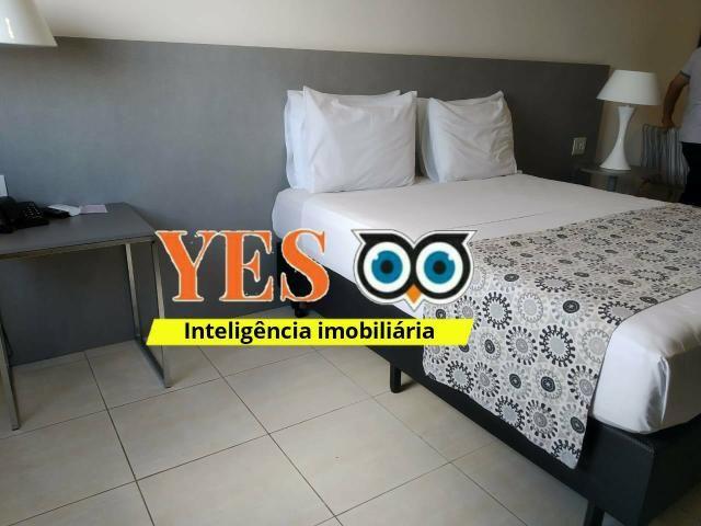 Yes Imob - Flat 1/4 - Centro da Cidade - Foto 12