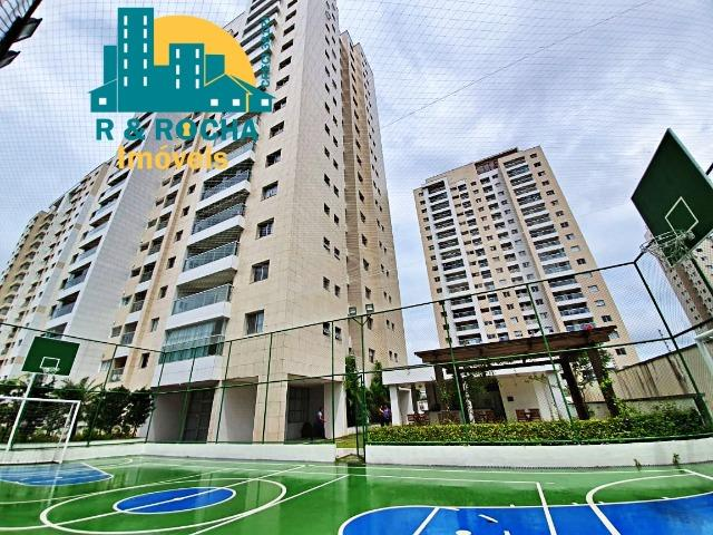 Condomínio Key Biscayne - Apartamento de 98m² - 3 quartos (1 suíte) - 2 vagas - Foto 20