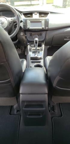 Nissan Sentra SV- 2.0, 2017 - Foto 6