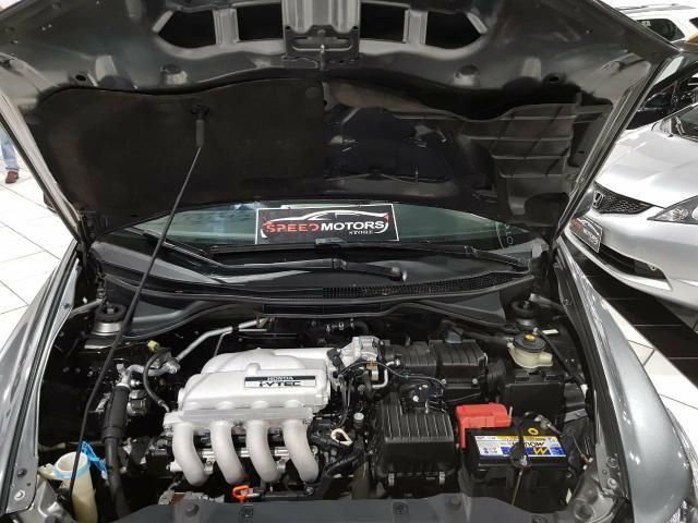 Honda City LX 1.5 Automático Completo Flex - Foto 4