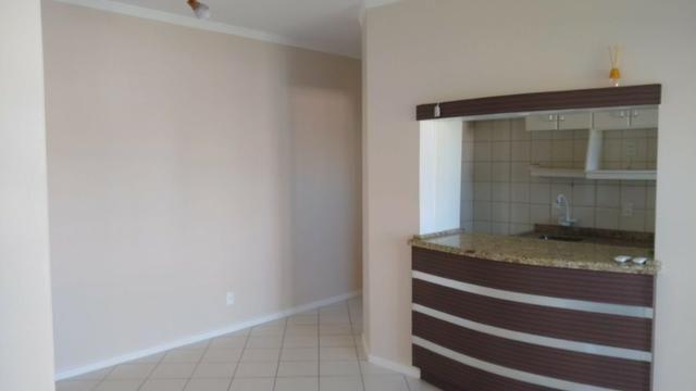 Apartamento 2 quartos - Bairro Estreito - Desocupado