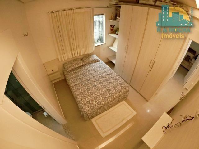 Casa no Condomínio Morumbi - Casa com 3 suítes - 100% Mobiliada - 4 vagas - Foto 16