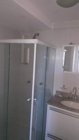 Apartamento 2/4 sendo 1 suíte no Condomínio Vila Bene na Estrada do Coco - Foto 10