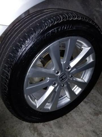 Honda Civic 2012/2013 - Foto 15
