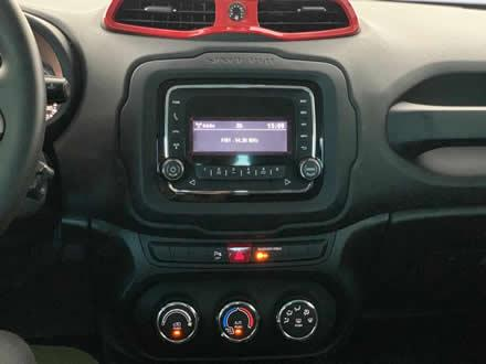 JEEP RENEGADE 1.8 16V FLEX SPORT 4P MANUAL - Foto 10