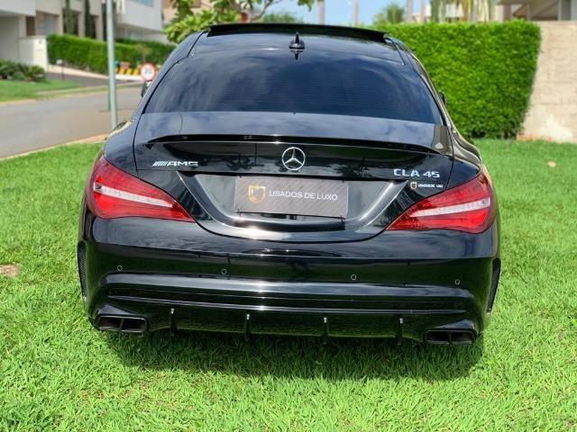 Mercedes Benz CLA45 AMG Sport - Foto 11