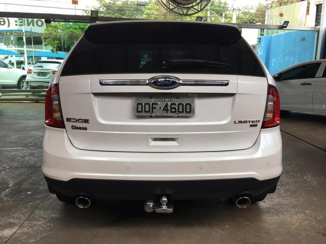 Ford Edge and - Foto 2