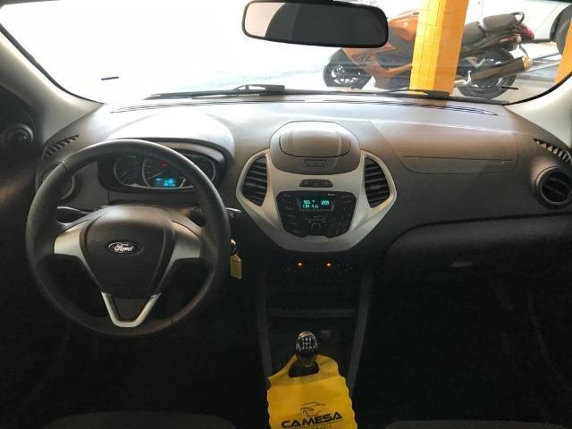 Ford Ka Hatch 1.0 2015 - Foto 10