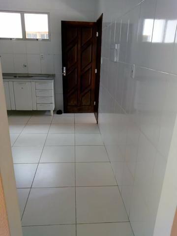 Casa 2 quartos sendo 1 suíte no Residencial Esmeralda - Foto 12