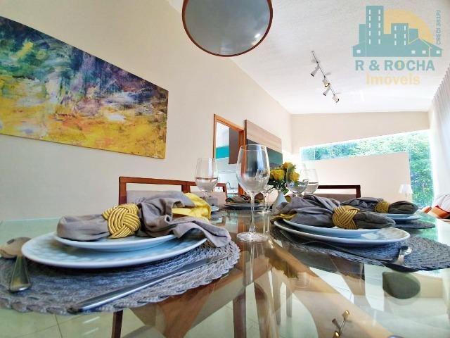 Condomínio Nascente do Tarumã - Casa com 73m² - Terreno 9x25 - 3 quartos (1 suíte)