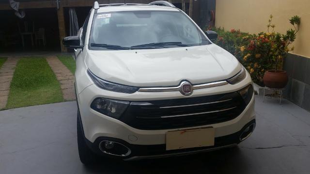 Fiat - Toro Volcano Diesel 4x4 2019/2019 - Foto 2