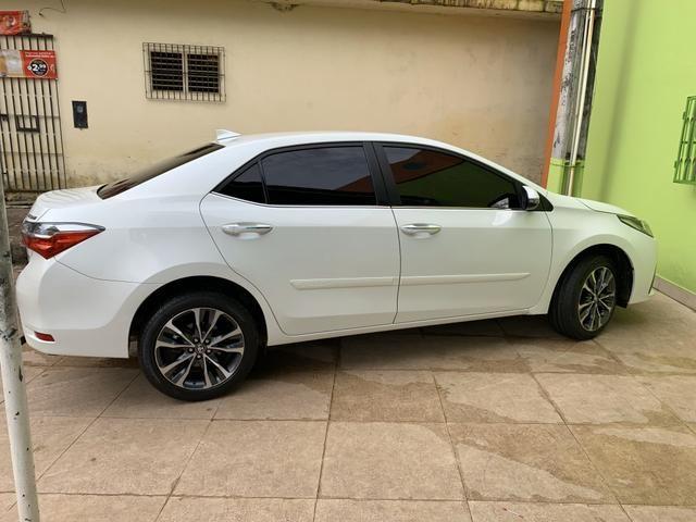 Corolla Altis 2018 Muito Novo - Foto 3