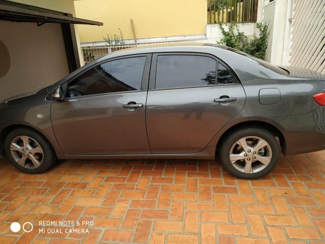 Corolla xei 1.8 automático impecável - Foto 4