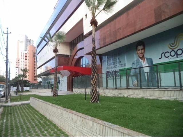 Sala comercial na aldeota - Foto 2