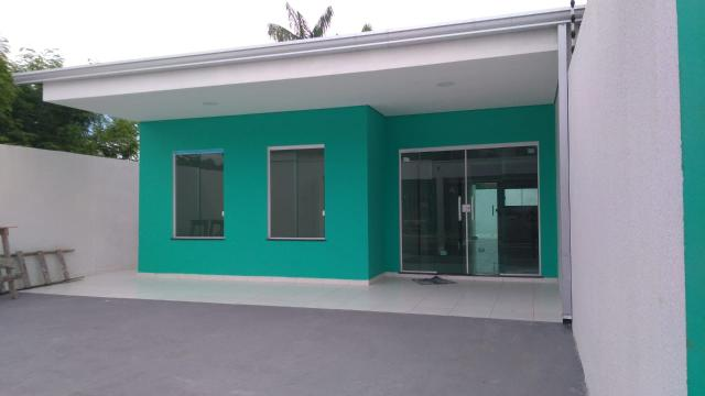 Residencial Com 3 QRTS/ Suite- Parque Dez/ Shangrilla/ Apenas 250 mil