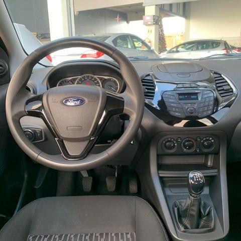 Ford KA+ SE 1.5 2017 - Foto 8