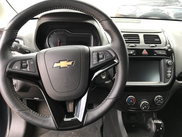 Chevrolet Cobalt 1.8 LTZ, em perfeito estado. Impecável - Foto 6