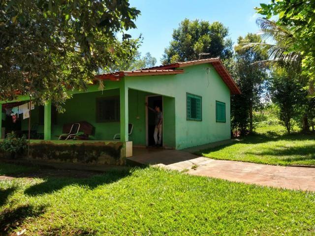 Chácara de lazer Carmo do Rio Verde - Foto 10