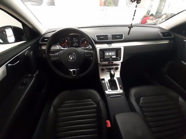 VW Passat TSi - Foto 7
