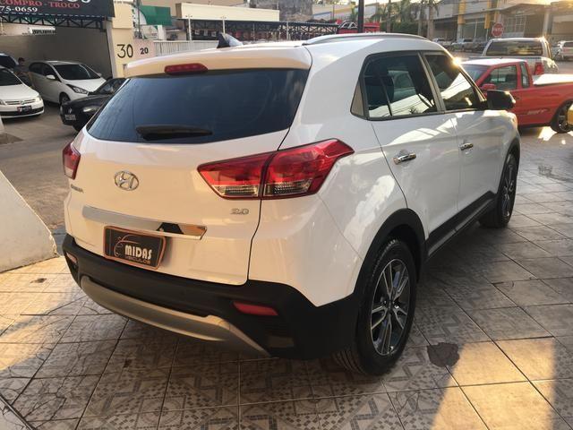 Hyundai Creta Prestige 2.0 aut 2018 - Foto 5