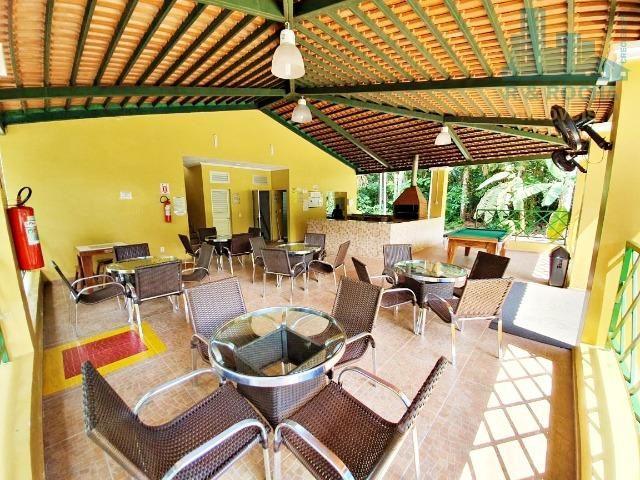 Condomínio Nascente do Tarumã - Casa com 73m² - Terreno 9x25 - 3 quartos (1 suíte) - Foto 19