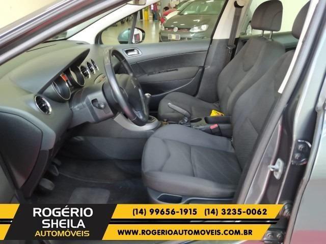 308 1.6 16V 4P Flex Active(Rogério automóveis ) - Foto 5