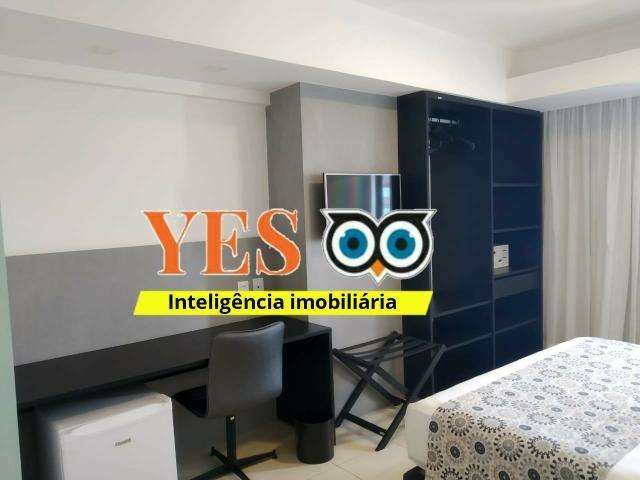 Yes Imob - Flat 1/4 - Centro da Cidade - Foto 10