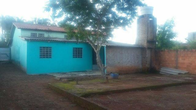 Vende-se casa no Centro de Aparecida de Goiânia - Foto 18