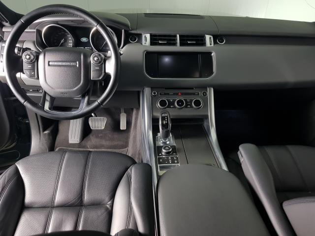 Land Rover Range R.Sport SE 3.0 4x4 TDV6/SDV6 Dies. - Verde - 2014 - Foto 6