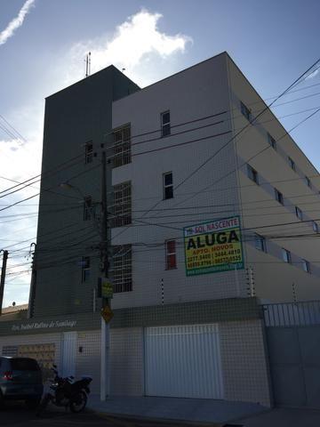 Apartamentos 01 quarto com ou sem garagem. 40m2 - Foto 2