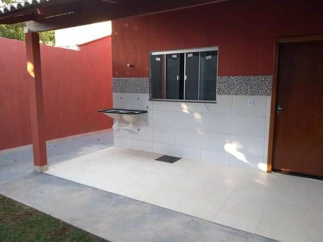 Casas com desconto de 10 mil no Jd Nova Olinda veja - Foto 5