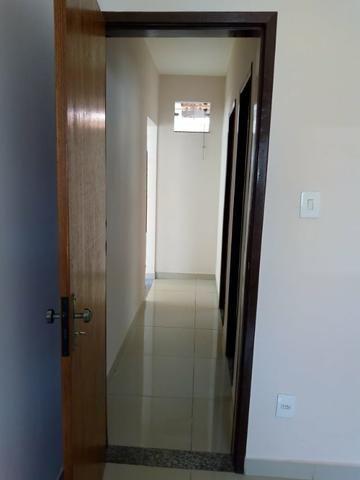 Casa 2 quartos sendo 1 suíte no Residencial Esmeralda - Foto 6