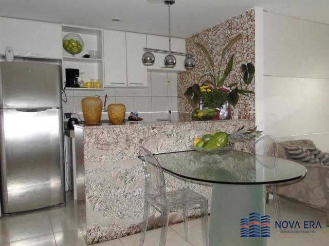 Edifício Iracema Residence Service - Mucuripe - Foto 2