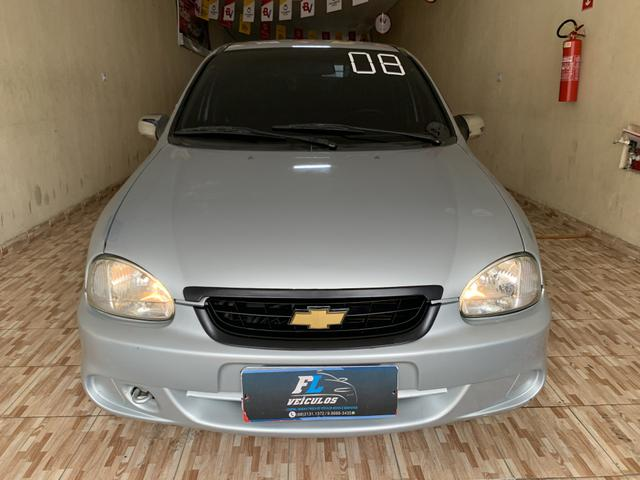 Classic 2007/2008 completo de tudo carro muito novo !