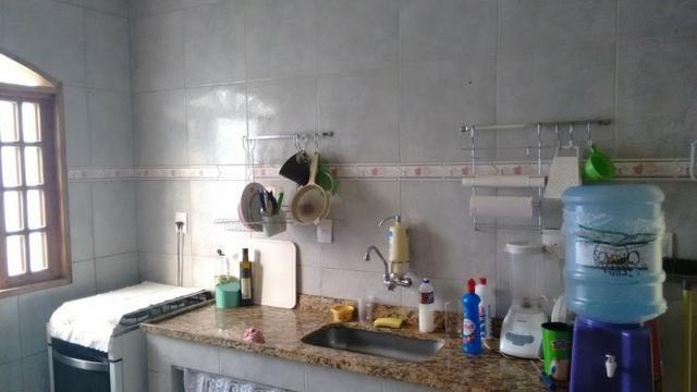 Casa de condomínio com 02 quartos,com piscina - Vista Alegre - SG - Foto 15
